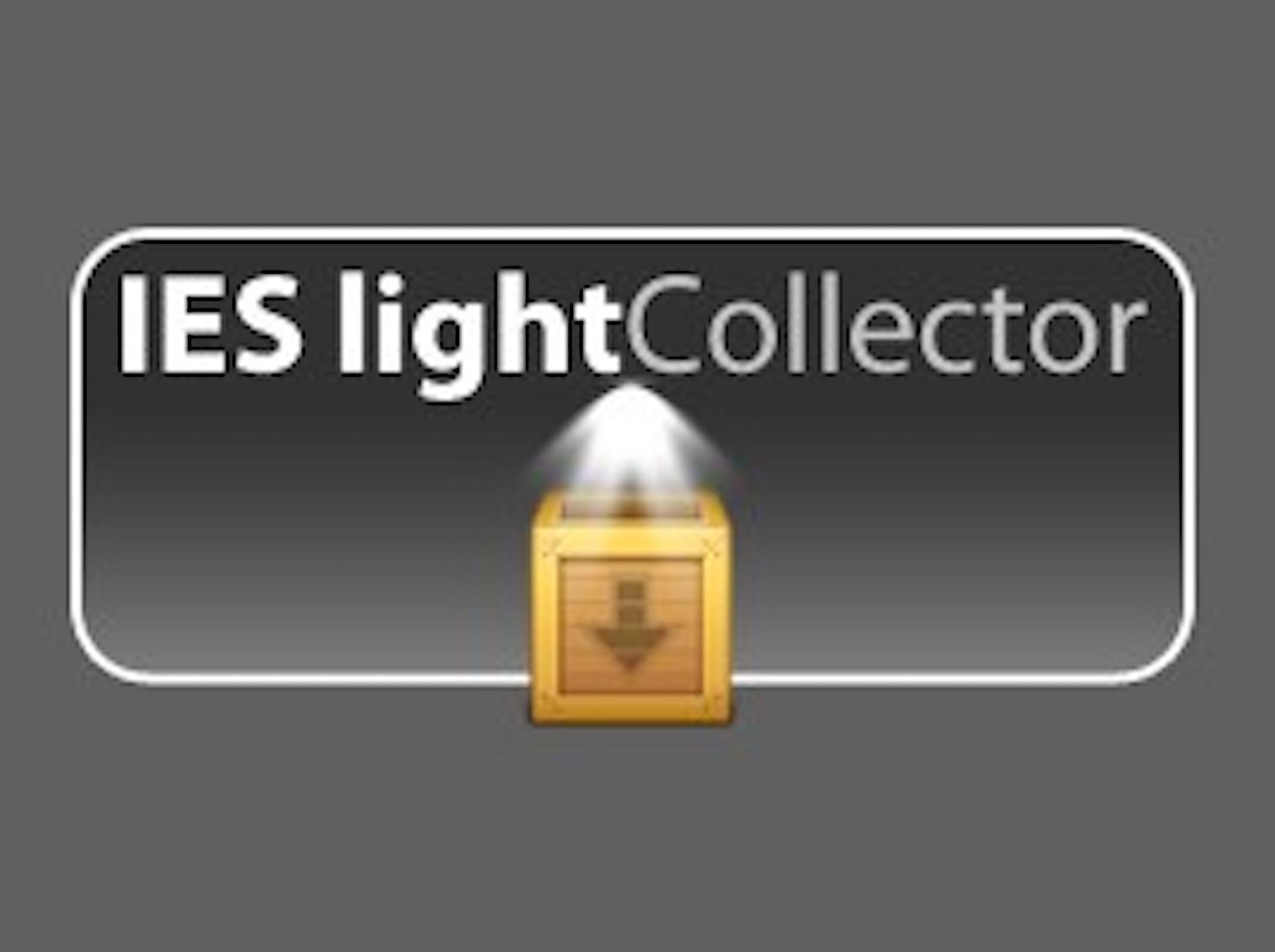 IES Light Collector Free plugin - News - Blog - C4Dzone