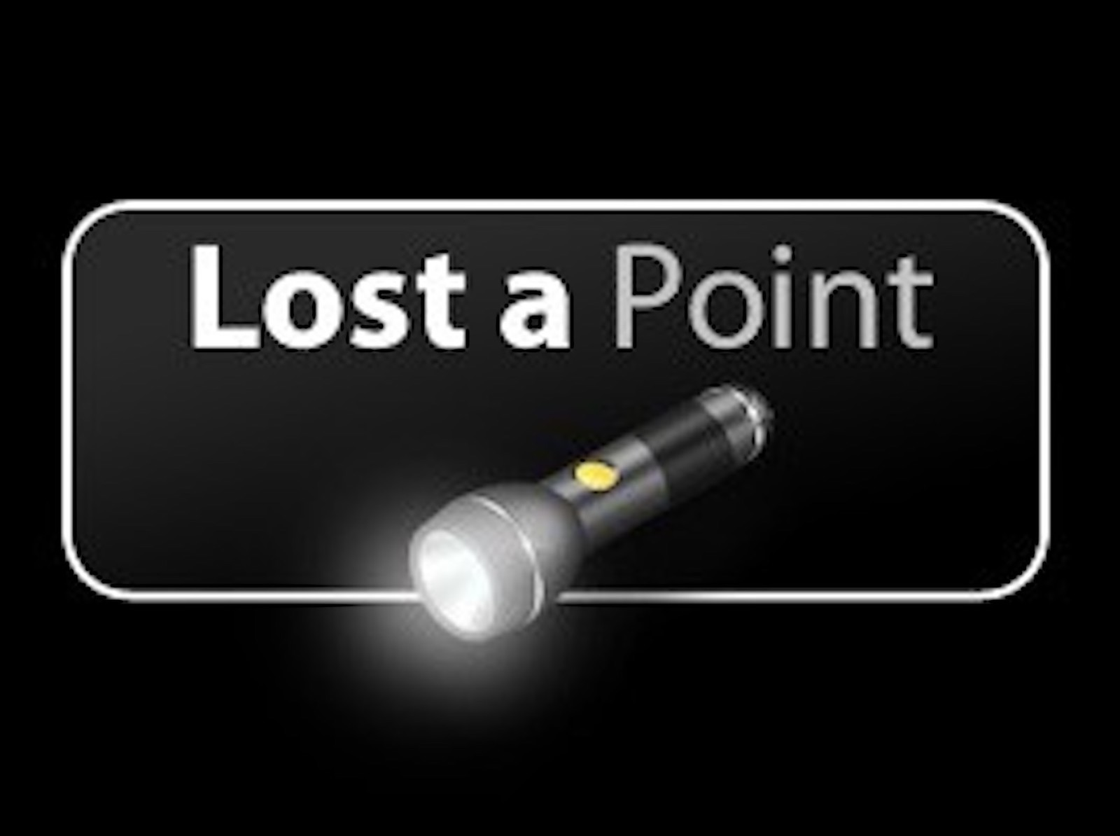 Lost a Point - Free P2P plugin