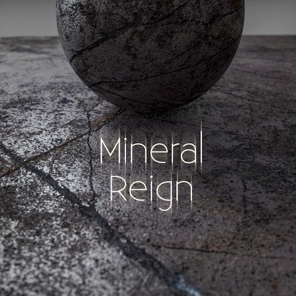 Mineral reign (coupon inside)