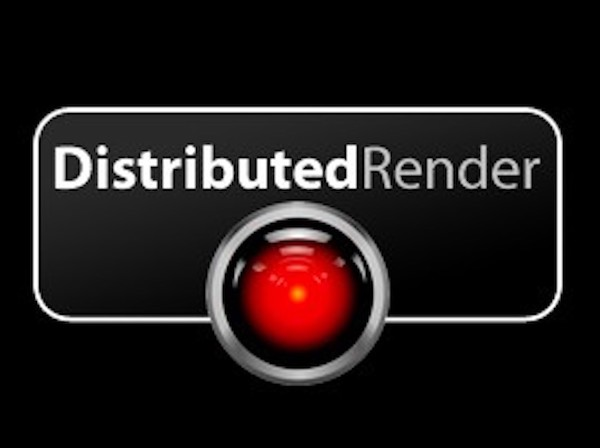 Distributed Render Plugin