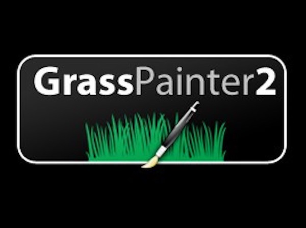 Grass Painter2 Plugin