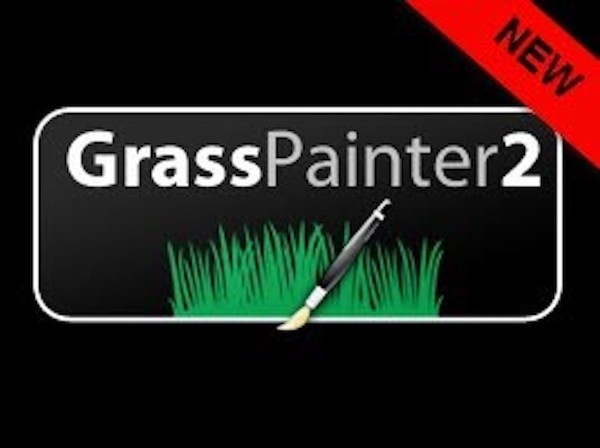 Grass Painter 2.1 update