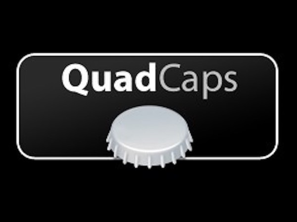 QuadCaps Plugin