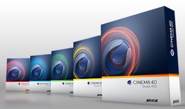 Cinema4D Release 13 Preview!