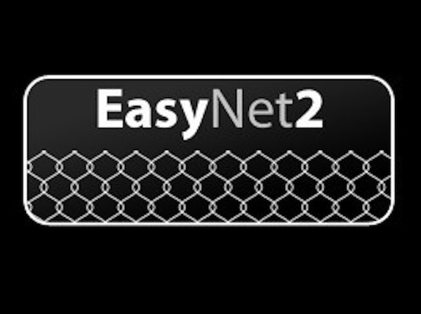 EasyNet 2.0 Upgrade