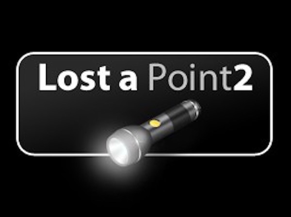 Lost a Point 2.0