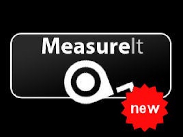 Measure It aggiornamento gratuito