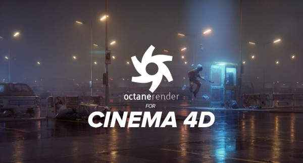 New OctaneRender 4
