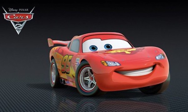Cars2 Trailer on YouTube
