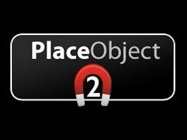 Place Object 2.0 plugin update