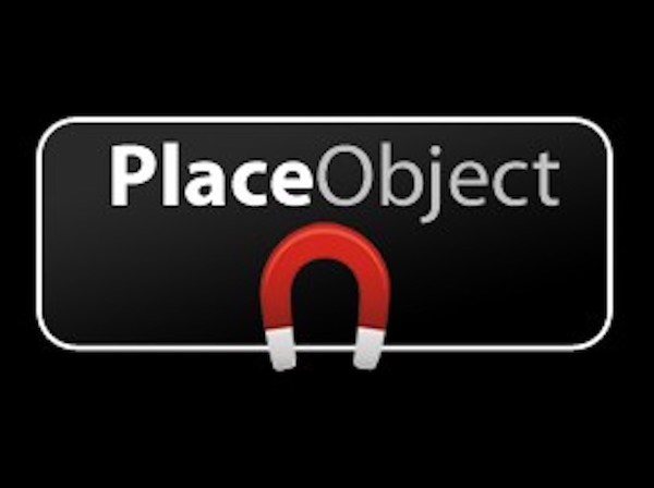 Place Object 1.0 plugin