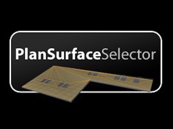 Plan Surface Selector