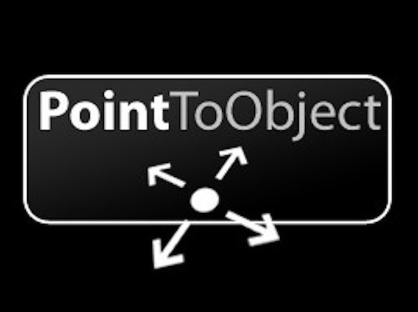 PointToObject Plugin Gratuito