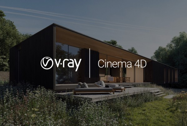 New Vray for Cinema4D