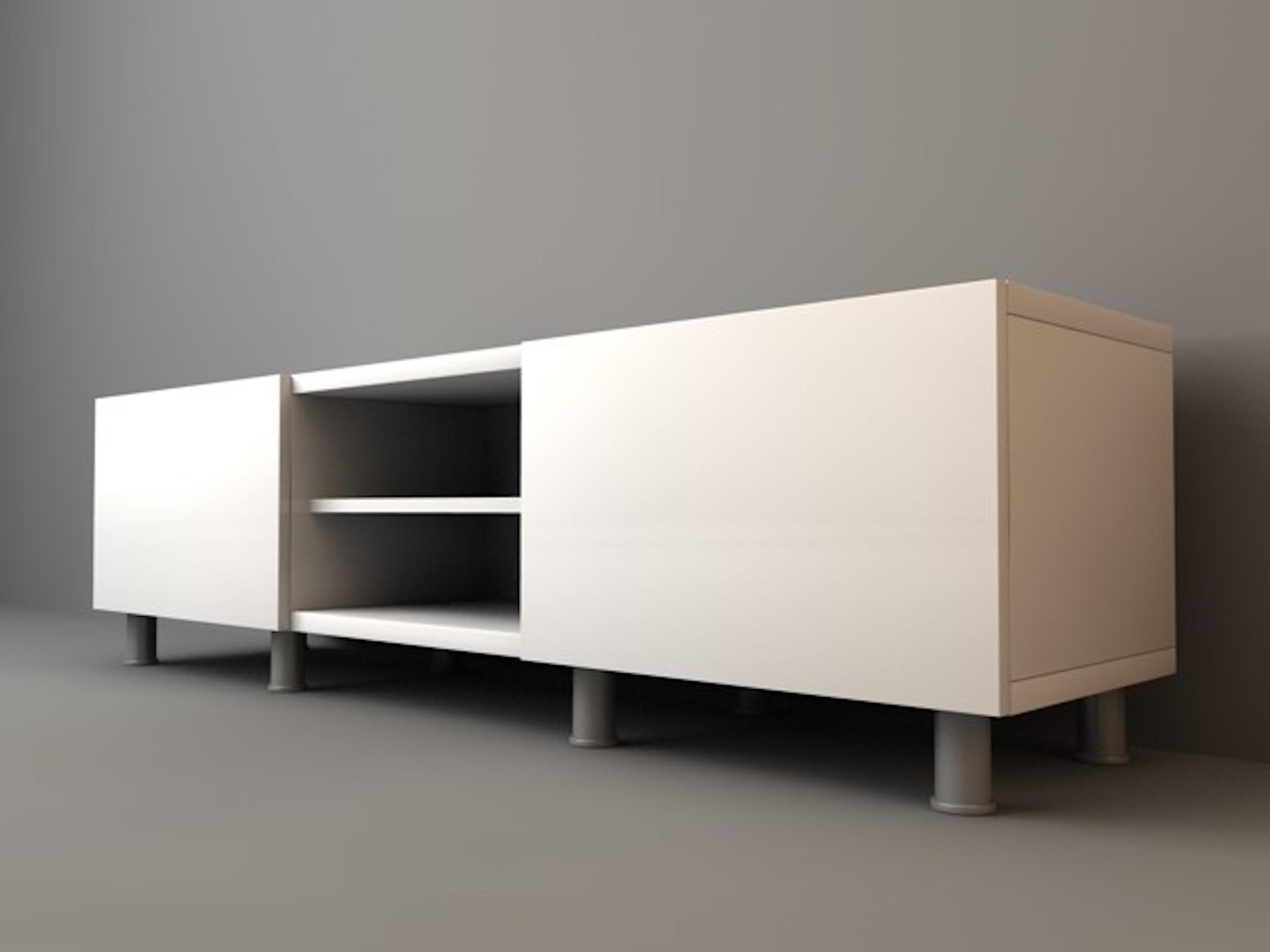 Porta TV - Modelli - Download - C4Dzone