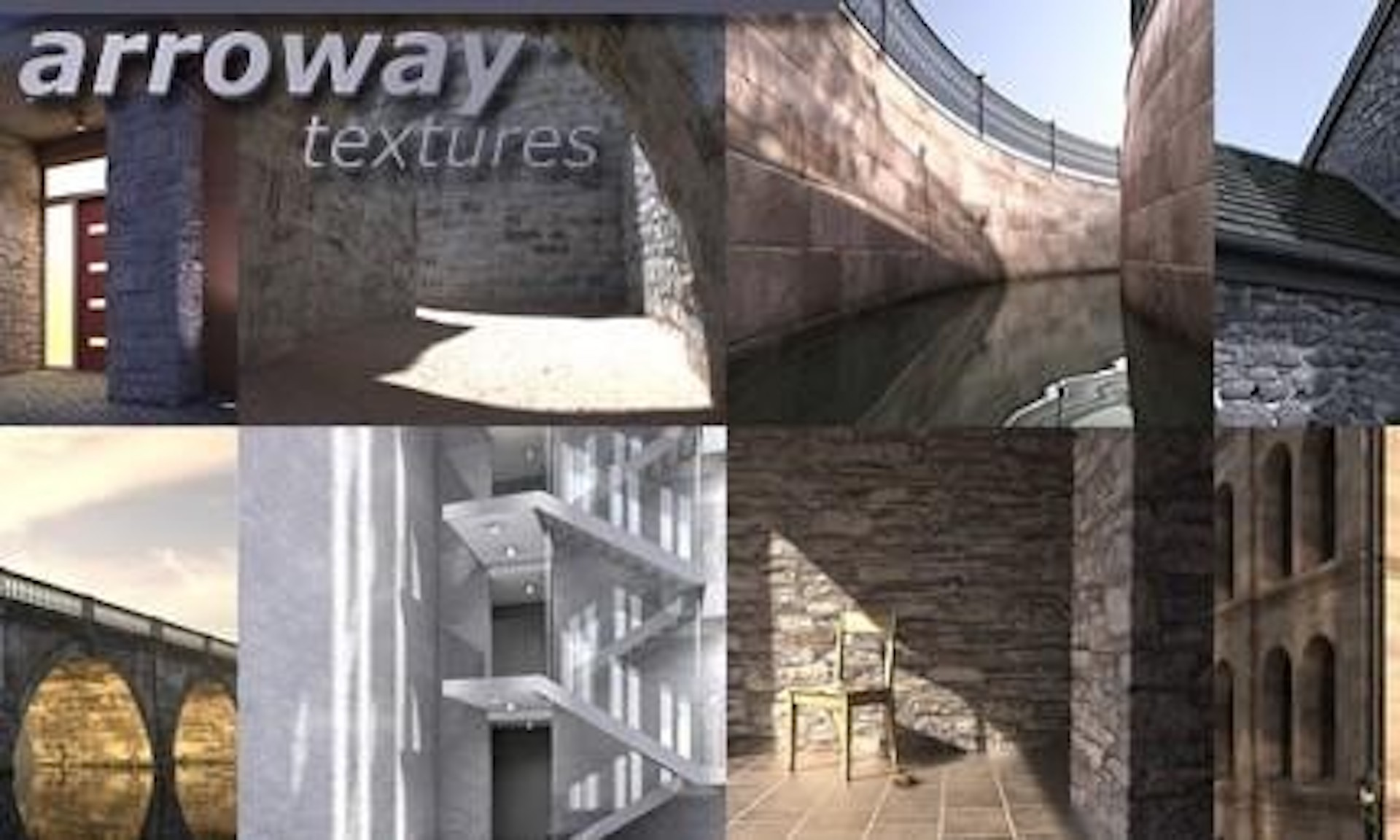 Arroway Texture Pack Textures Download C4dzone
