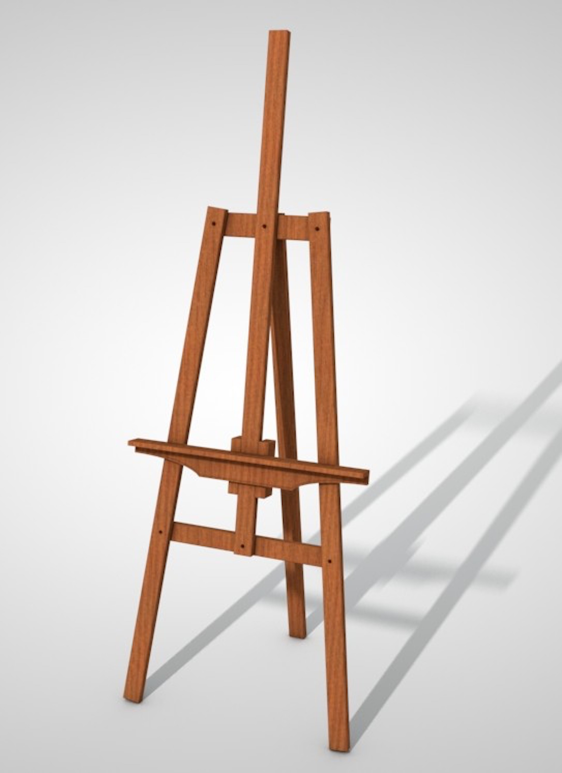 cavalletto pittura modelli download c4dzone