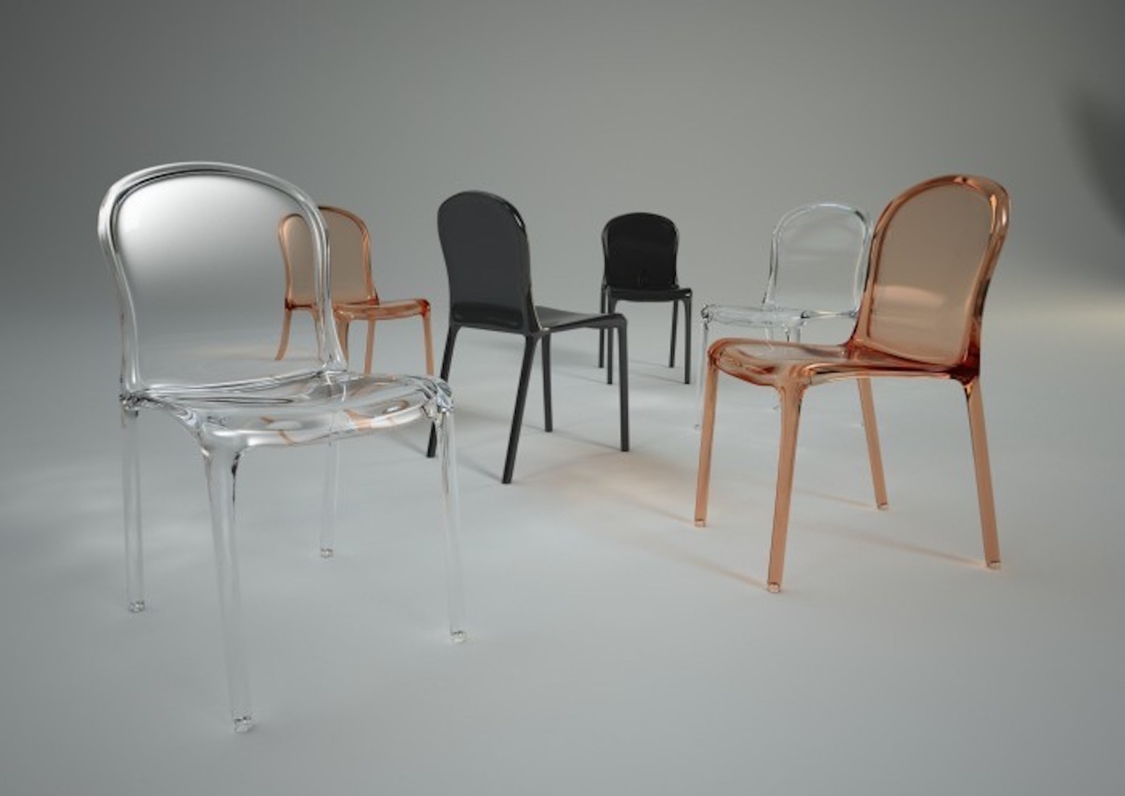 1780 - Mb chairs
