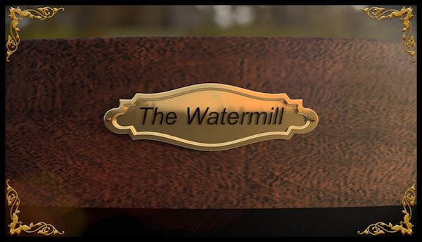 Making of The Watermill