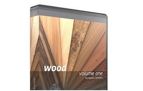 Arroway Wood vol.1