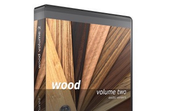 Arroway Wood vol.2
