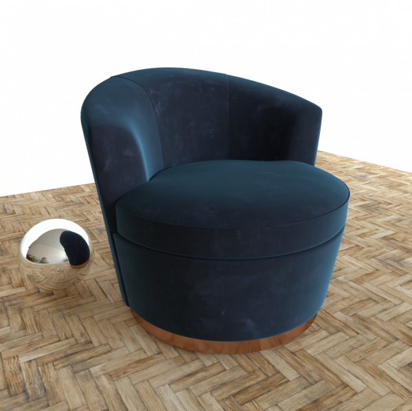 Dapper chair