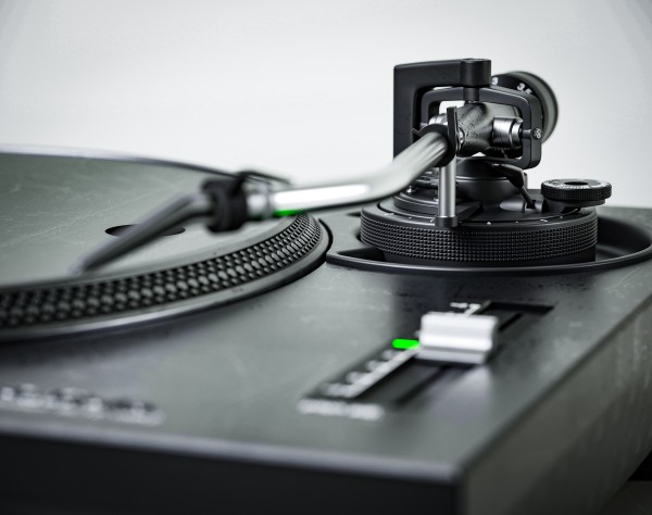 Imperfection Turntable Technics Sl-1210 Mk3