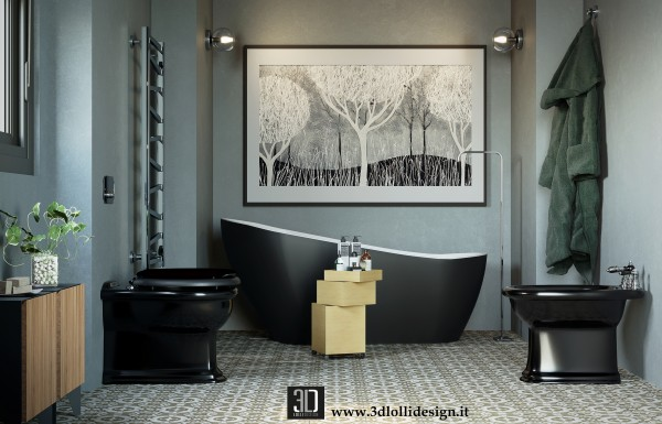 Restyling Bathroom