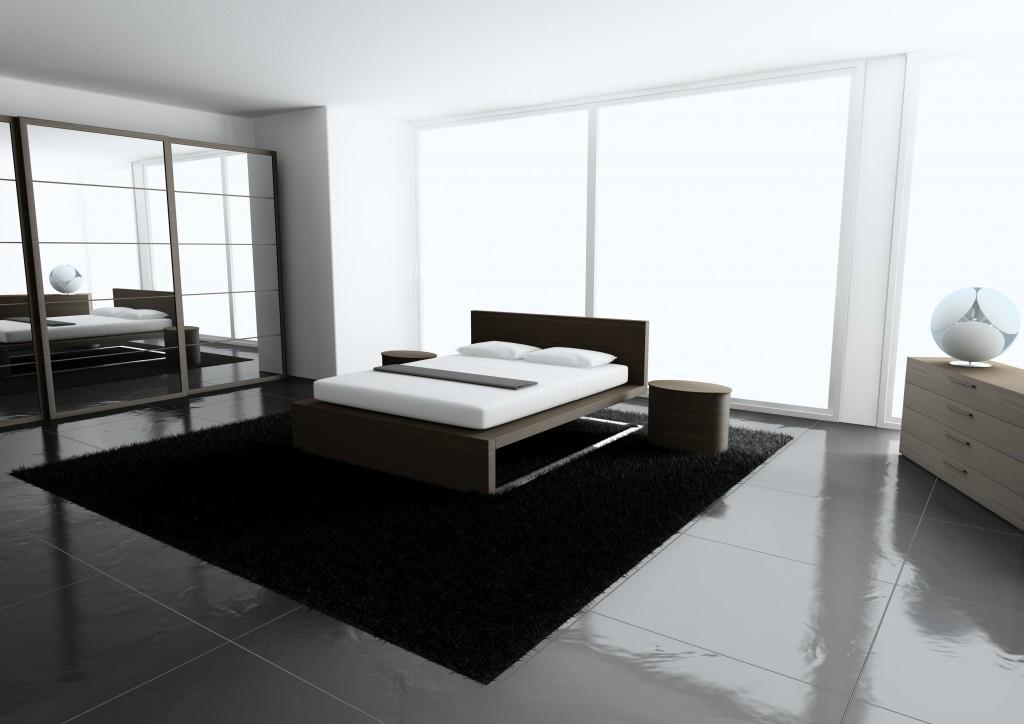 Interno camera da letto nexzac gallery c4dzone - Interni camere da letto ...