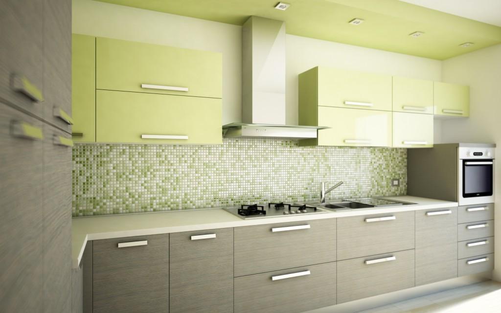 Lube cucine - Alessia - luca_tronci - Gallery - C4Dzone