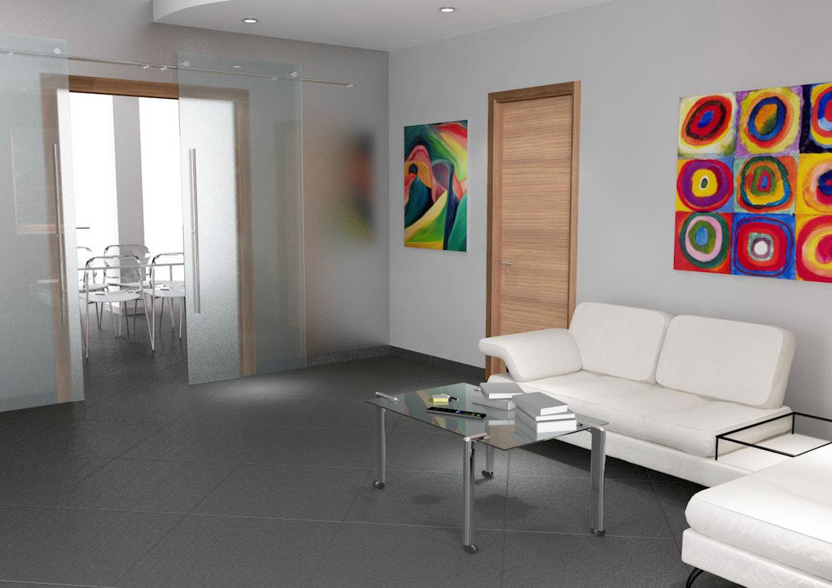 RENDER INTERNI VISTA D - robgeo - Gallery - C4Dzone