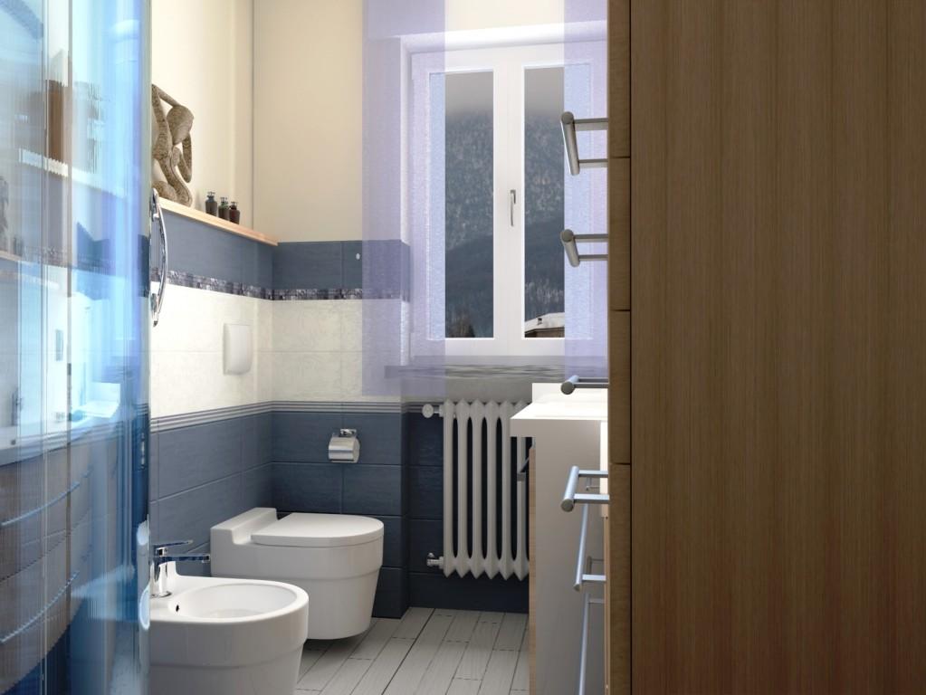 Bagno blu style follins gallery c4dzone - Mobili bagno blu ...