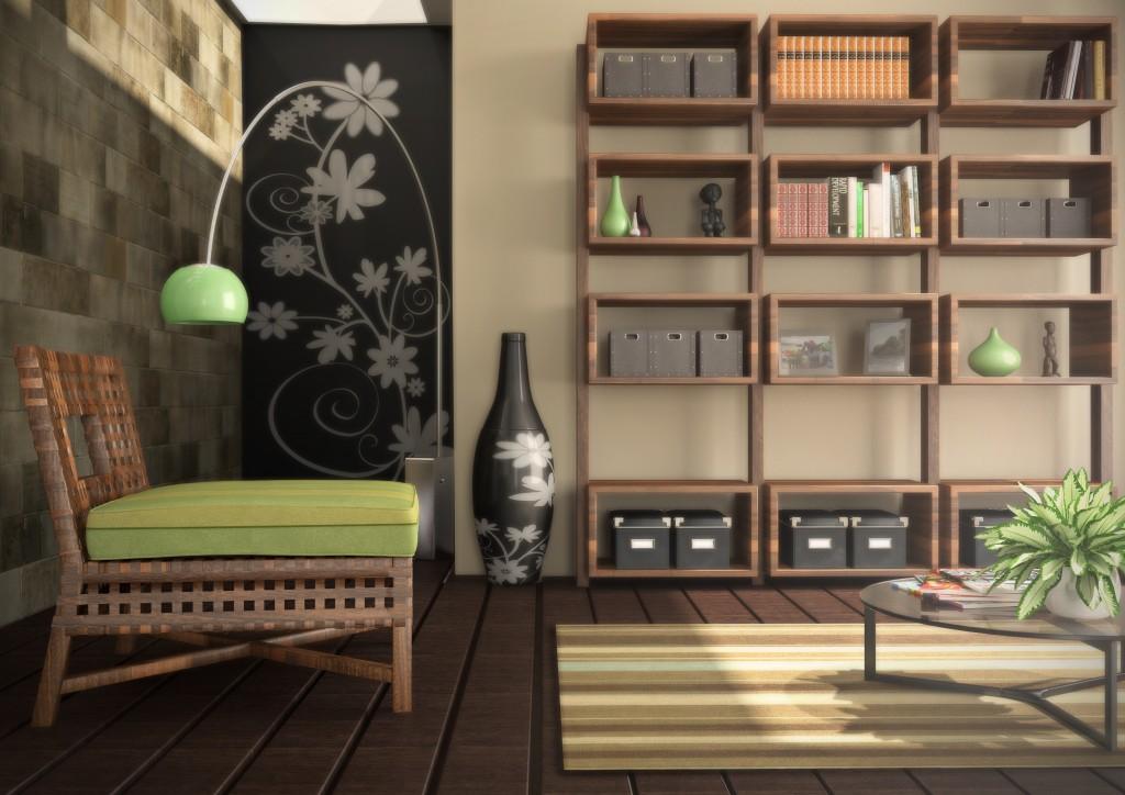 Salotto Piccolo Arredamento ~ Idee per il design della casa