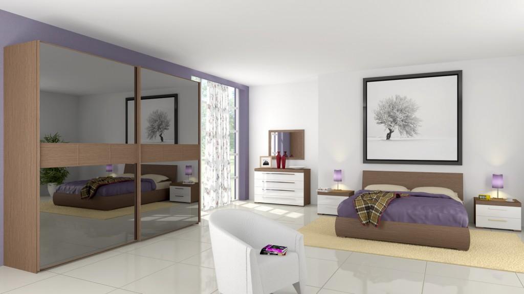 Camera da letto 03 hurricane gallery c4dzone for 4 piani di camera da letto
