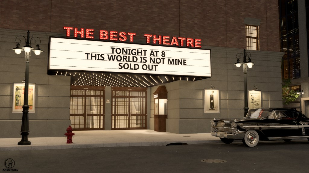 The best theatre