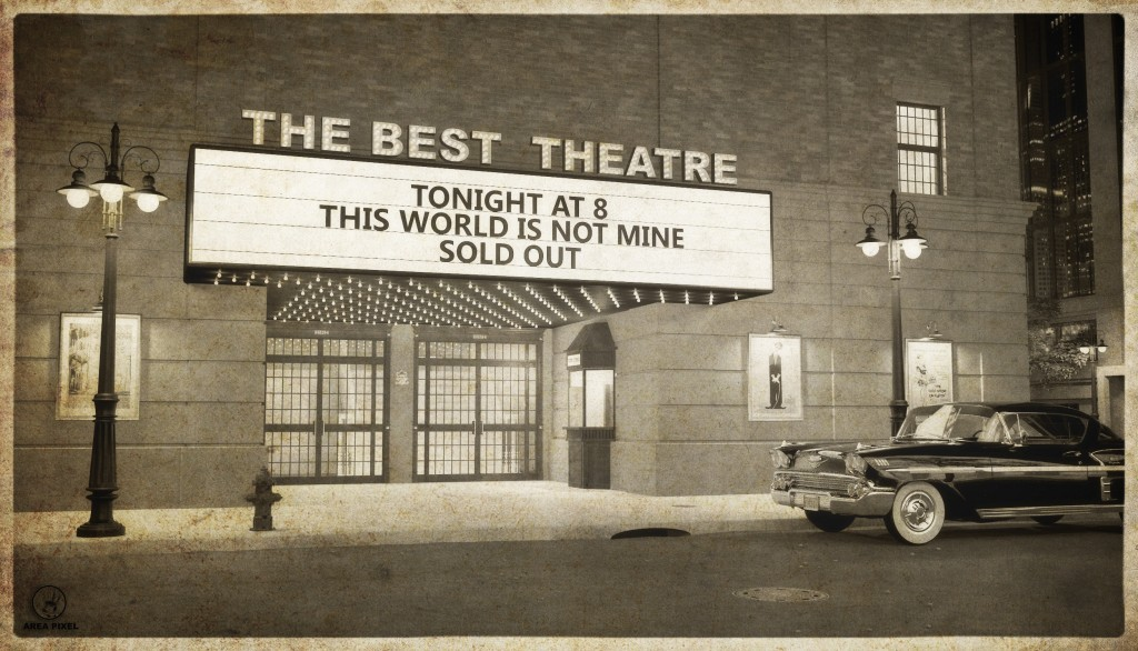 The best theatre - old