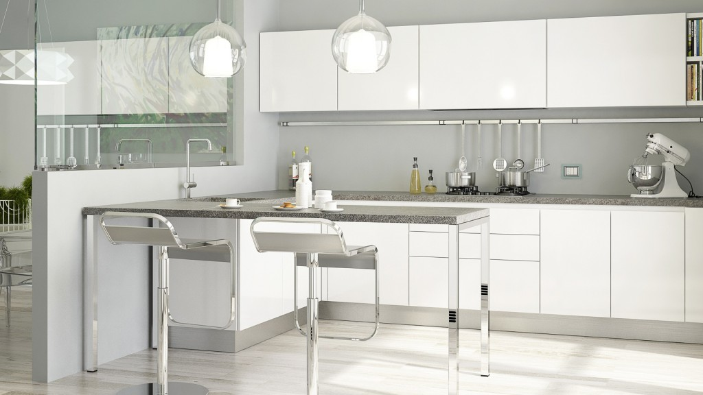 TRC Kitchen