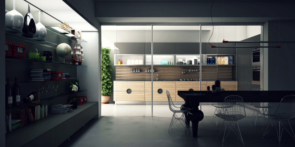 Reference Valcucine