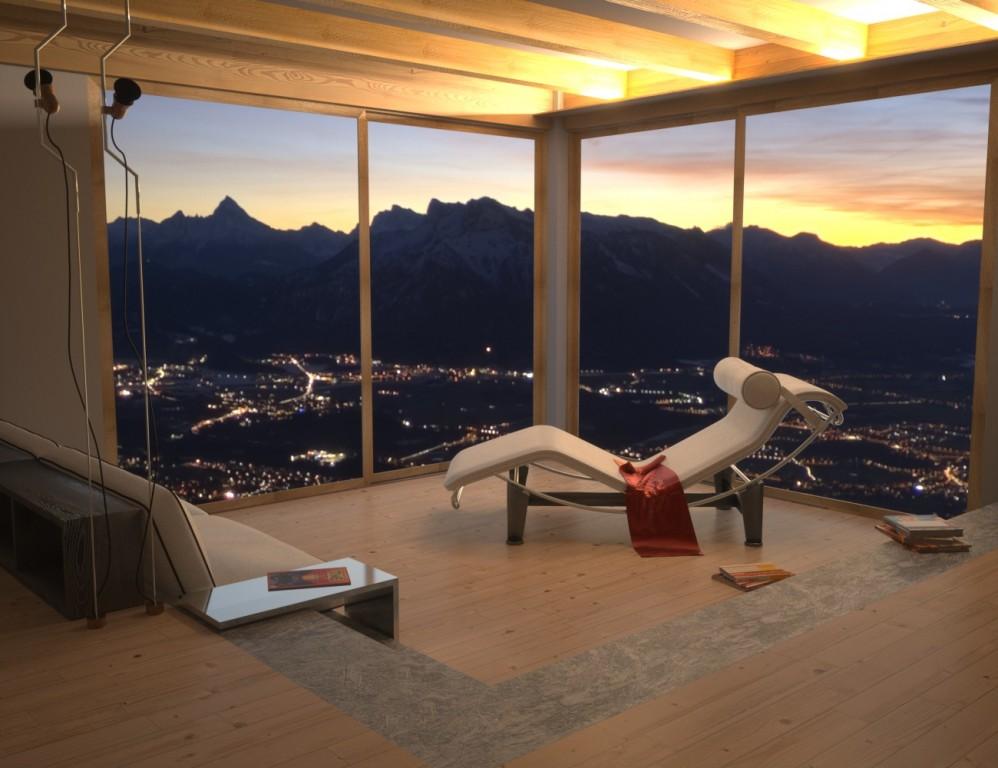 Soggiorno montagna primier gallery c4dzone for Soggiorno montagna