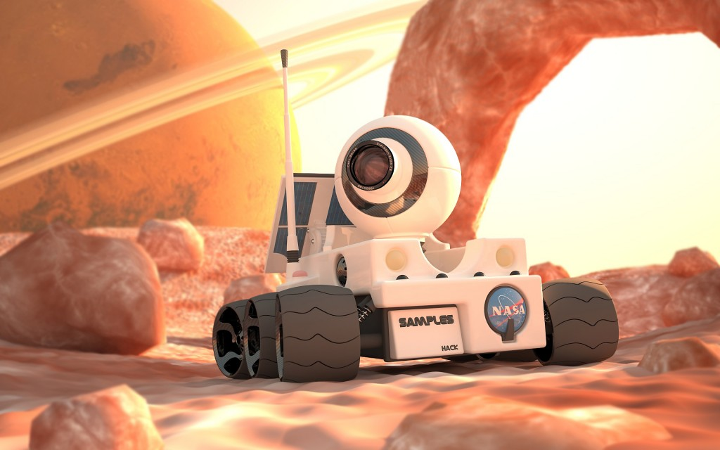 Rover (Planet 51)