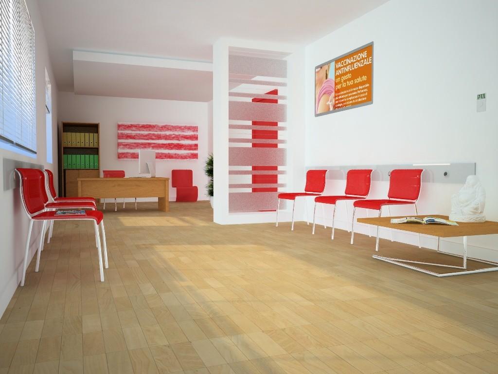 Famoso sala d' attesa (studio medico) - aetan - Gallery - C4Dzone ZW35