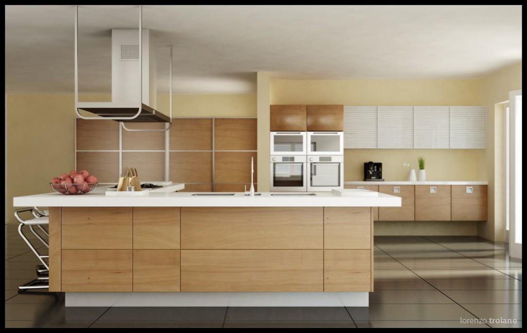 Cucina Mood Scavolini - Interno Di Casa - Smepool.com