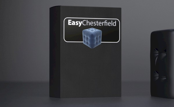 Easy Chesterfield 1.0.1