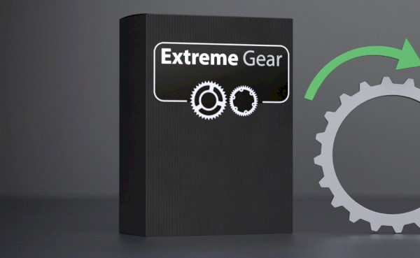 Extreme Gear 1.0