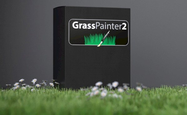 Grass Painter 2.1.1