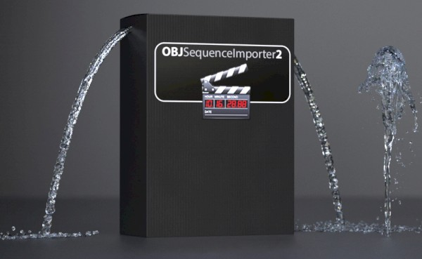 Obj Sequence Importer 2.1