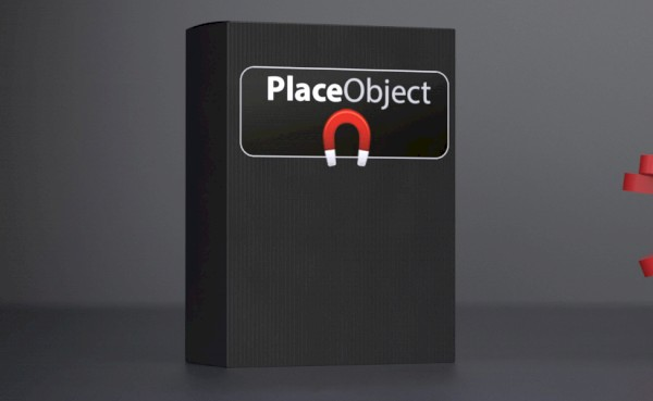 Place Object 2.1