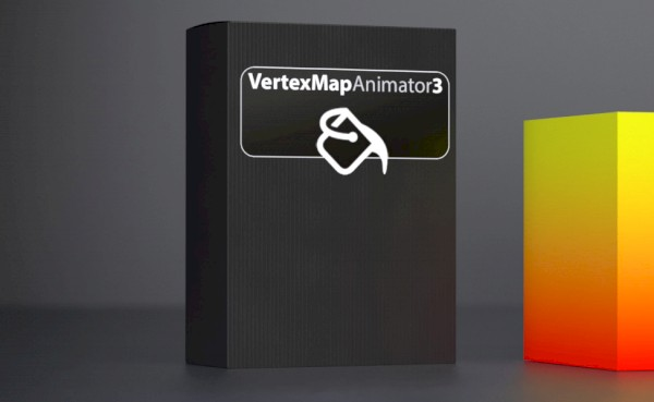 Vertex Map Animator 3.1