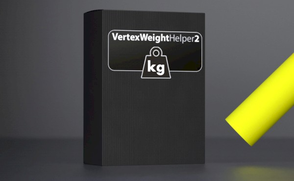 Vertex Weight Helper 2.0
