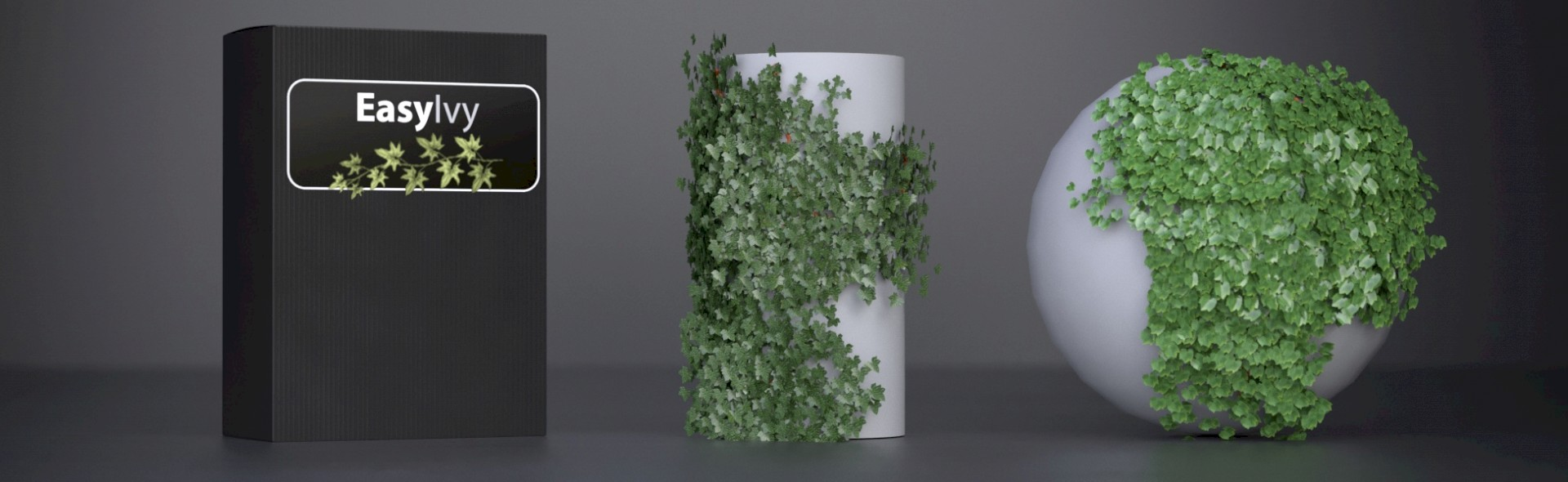 Easy Ivy 1 0 1 - Plug-ins - Shop - C4Dzone